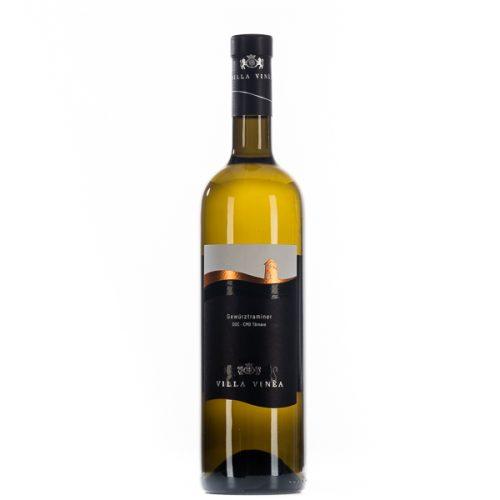 Notele de zahar pudra din nas te fac sa astepti un vin demidulce sau cel putin demisec dar surpriza: vinul este sec, iar aciditatea specifica Tarnavelor este evidenta.