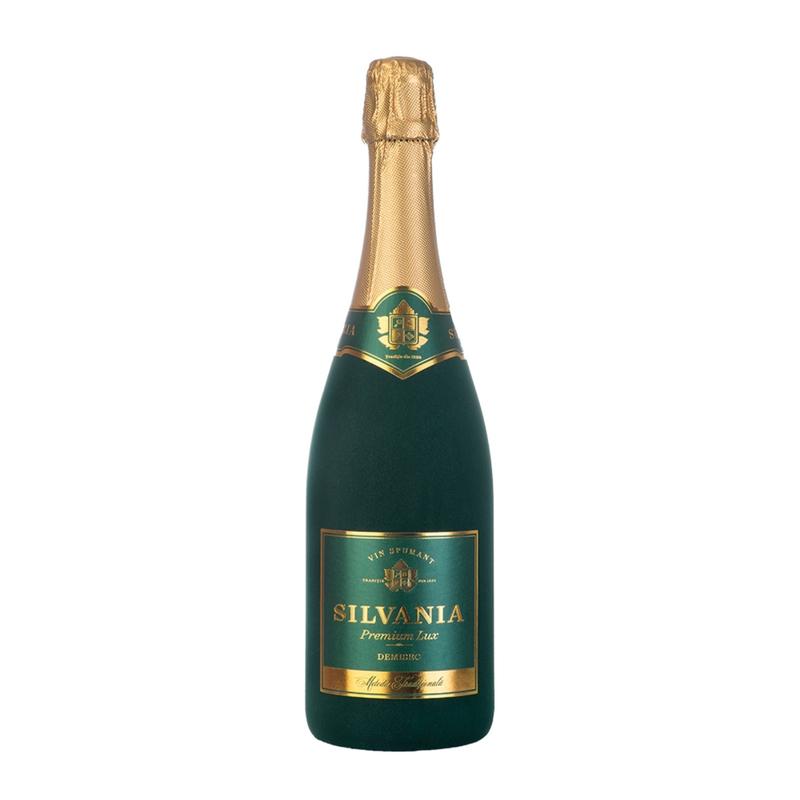 Silvania Premium Lux Demisec